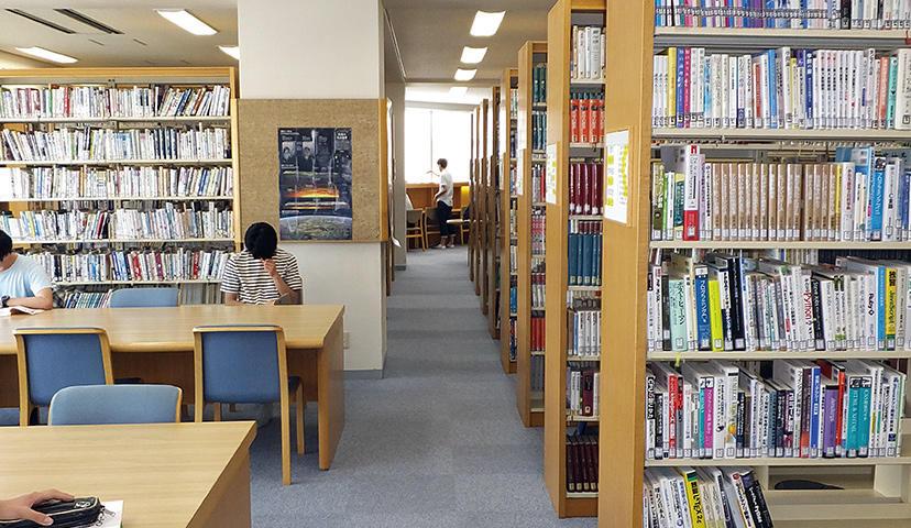 図書館の歩み