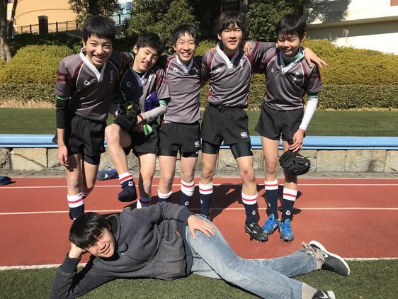 1月27日中学新人戦
