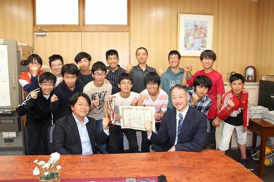東京都中学校野球春季大会