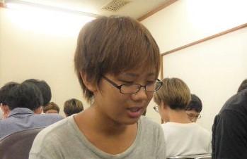 土浦耐久戦で七瀬君と髙見澤君が入賞!
