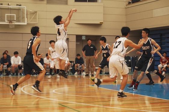 高校バスケットボール戦績