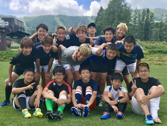 2019年度 ラグビー部夏合宿