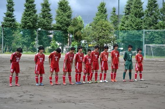 高校サッカー部選手権大会