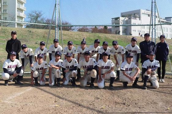 2020年度東京都私立中学校野球大会 ベスト8