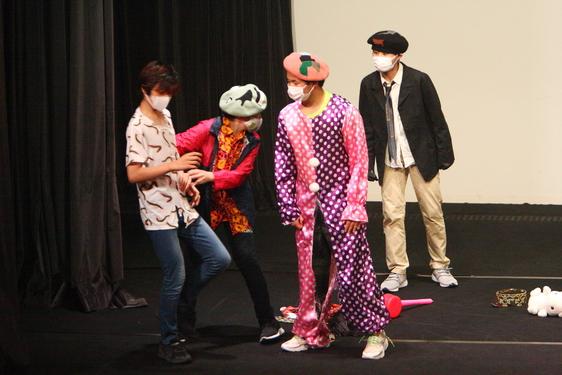 2021年7月 東京都私立中学生演劇大会